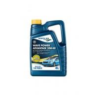 NSL WAVE POWER ADVANTAGE 10W-40, 4L - Motorno olje za osebna vozila