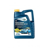 NSL WAVE POWER ADVANTAGE 5W-40, 5L - Motorno olje za osebna vozila