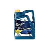 NSL WAVE POWER EXCELLENCE LE 5W-40, 5L - Motorno olje za osebna vozila