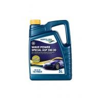 NSL WAVE POWER SPECIAL ASP 5W-30, 5L - Motorno olje za osebna vozila