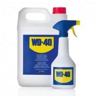 WD-40, 5L+ razpršilka - Večnamesko sredstvo