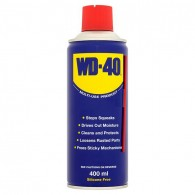 WD-40, 400ml - Večnamesko sredstvo