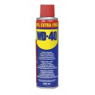 WD-40, 200ml+ 40ml GRATIS - Večnamesko sredstvo