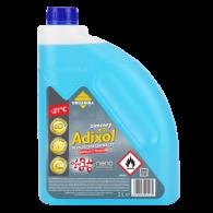ORGANIKA ADIXOL -21°C, 2L - Zimsko čistilo za vetrobransko steklo