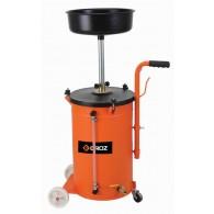 Lovilec olja 50L, standardni - 44611 [WOD/50G]