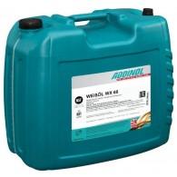 ADDINOL WHITE OIL WX 68, 20L - Belo olje