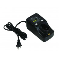 Polnilec baterije, 1 ura, (Li Ion), 110V/60Hz, 19.2V, EU plug - 47260 [ZBC/BPGG/19L/EU ]
