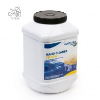 NSL HAND CLEANER YELLOW 4,5L - Čistilo za roke