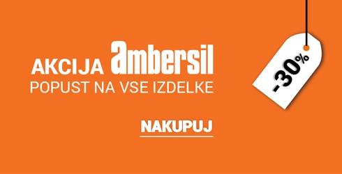 Ambersil - 30%